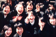 Ichijo Graduation; Actual size=240 pixels wide